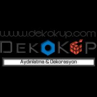 DekoKüp Logo Gökyüzü Panel
