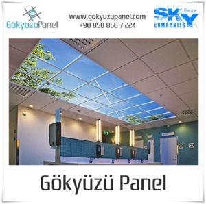 Gökyüzü Panel 2