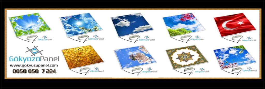 Gökyüzü Panelleri
