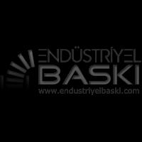 Endüstriyel Baskı Logo Gökyüzü Panel